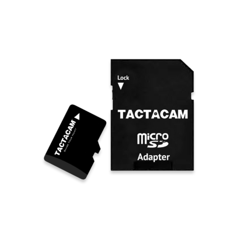 Tactacam Hunting Camera SD Cards
