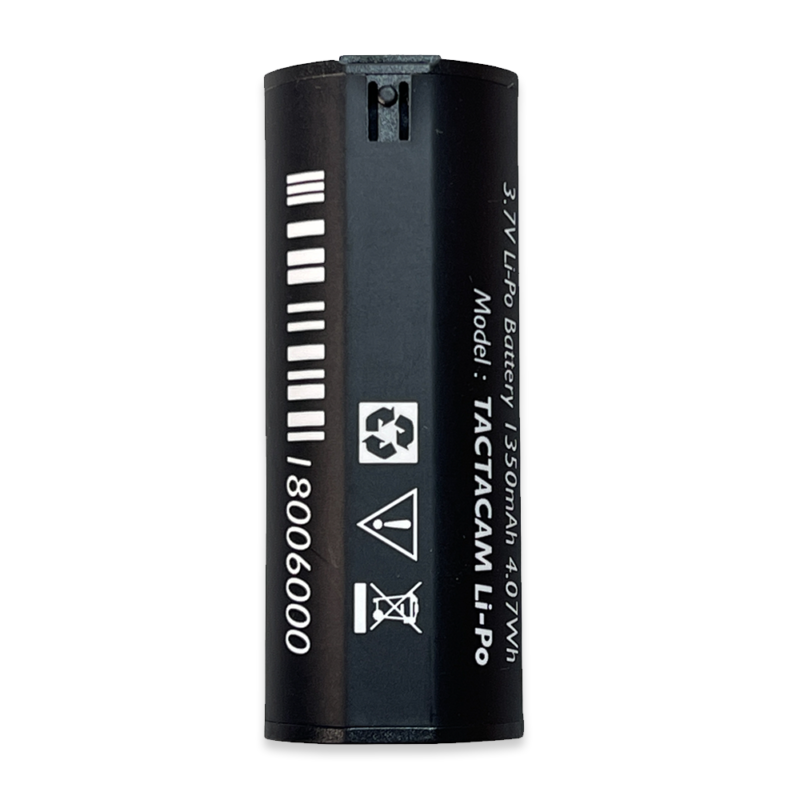 Tactacam Rechargeable Battery