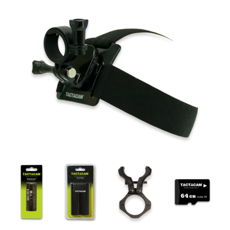 Tactacam Hunting Camera Accessory Package