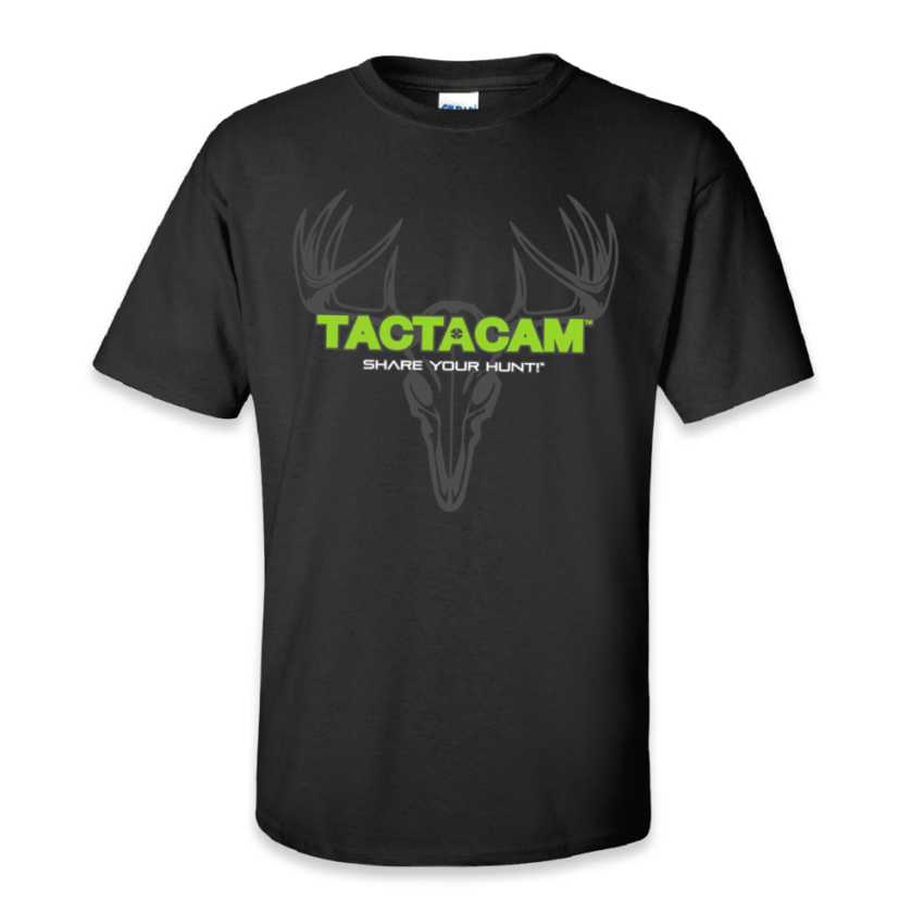 Tactacam T-Shirt