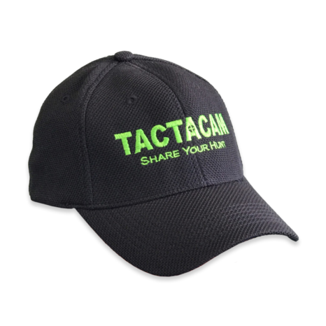 Tactacam Hat with Logo