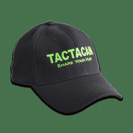 Tactacam Hat with Logo