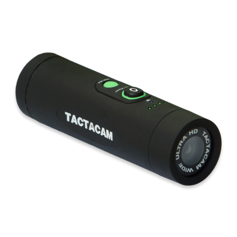 Tactacam Hunting Camera 5.0 Wide Lens