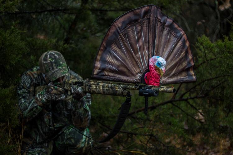 Turkey Reaper Gun