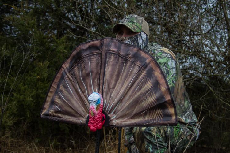 Turkey Reaper Hunting