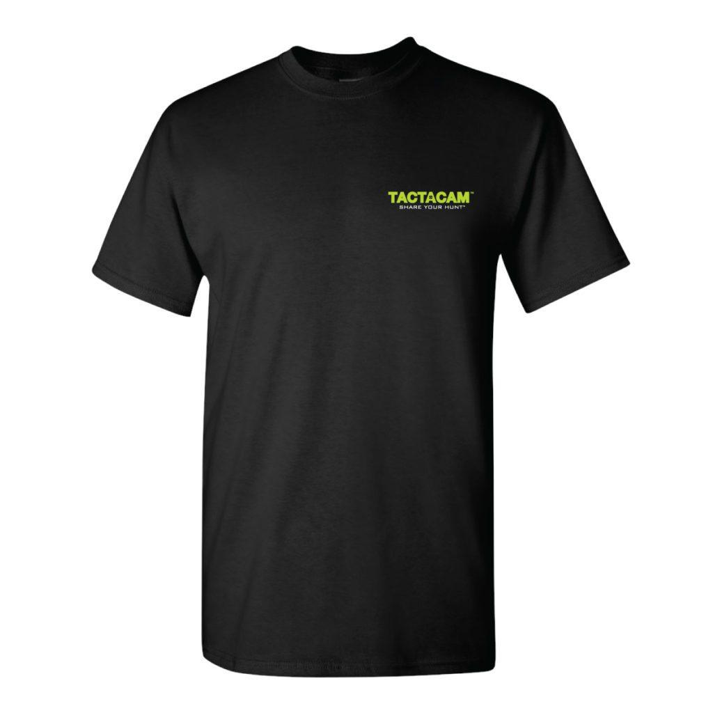 Tactacam Flag Front Shirt
