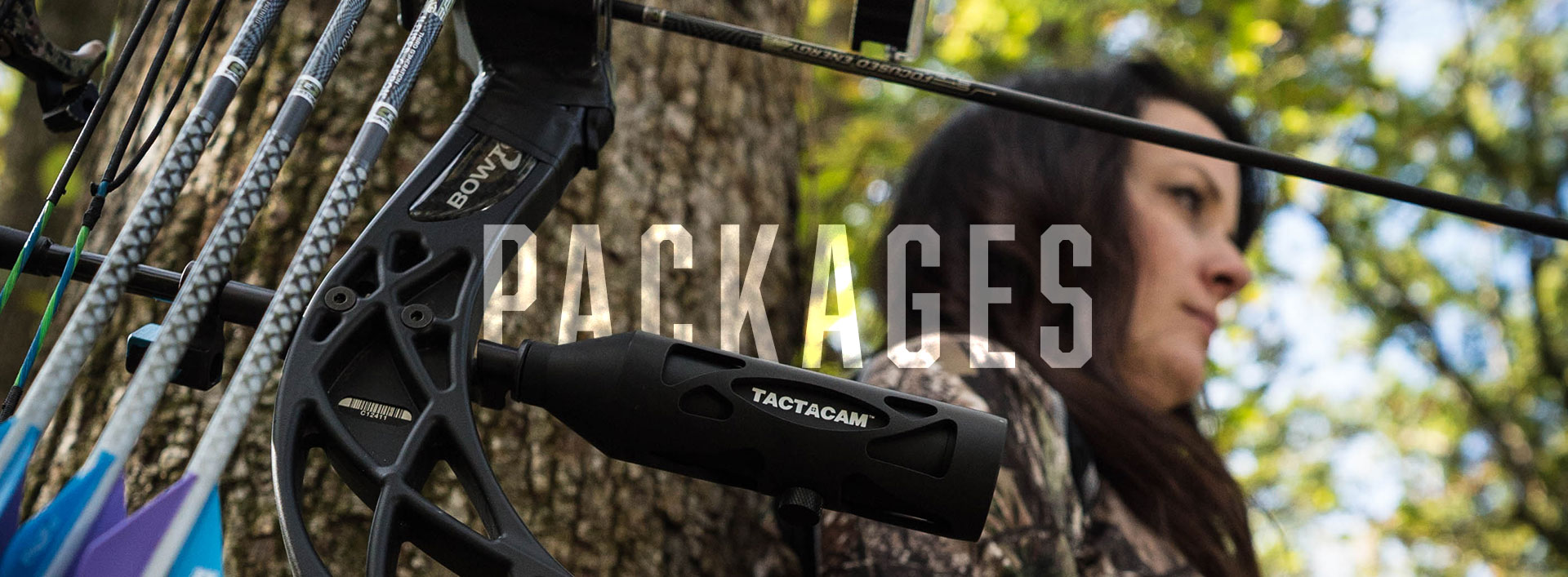 Tactacam Packages