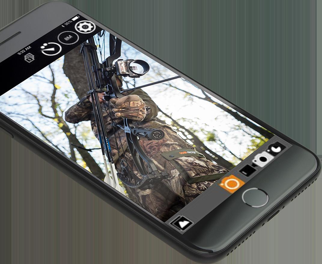 Tactacam App Film Your Hunt