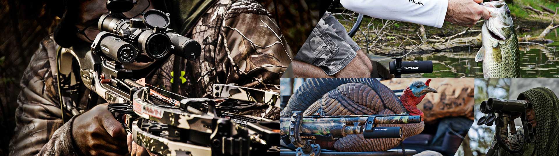 Tactacam Hunting, Fishing, Optical Camera