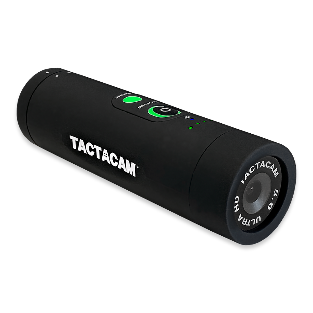 Tactacam 5.0 Product Image