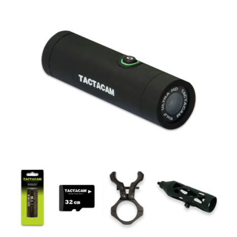 Tactacam Ultimate Hunter Solo Package