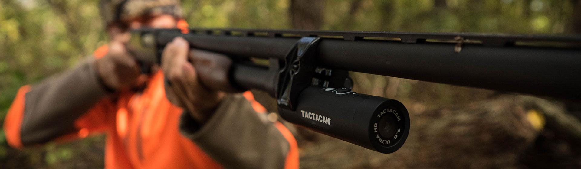 Tactacam Shotgun Camera