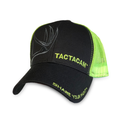 Tactacam Hat 3