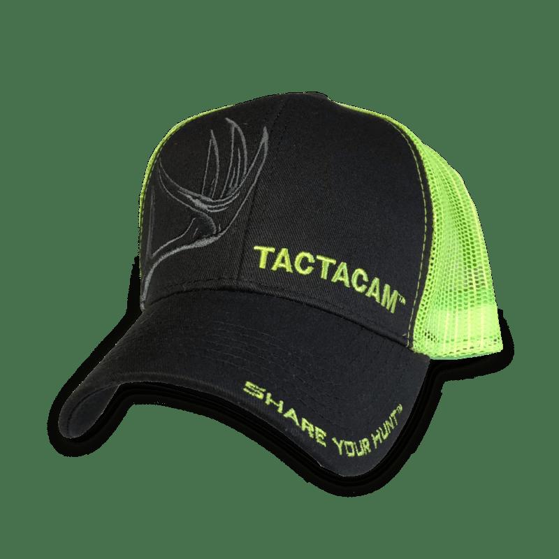 Tactacam Snap Back Hat Front