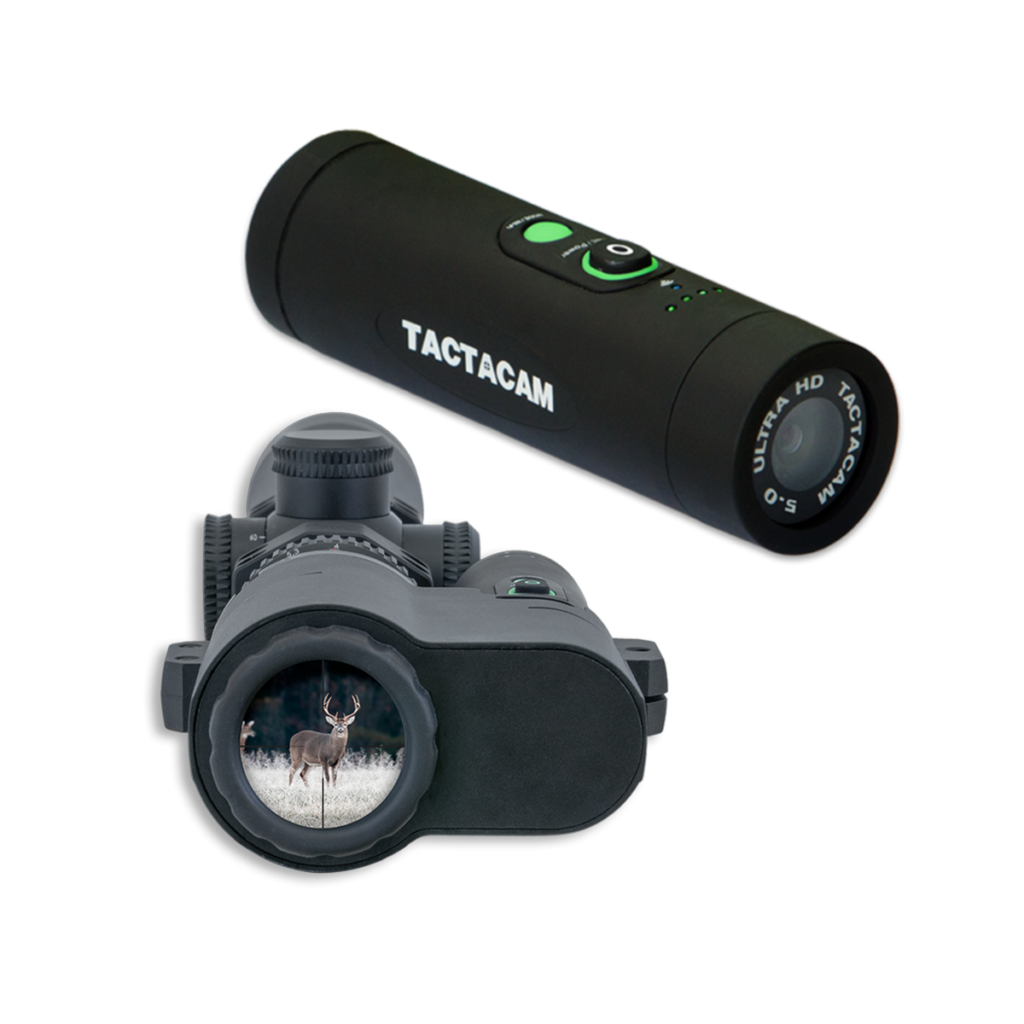 Tactacam FTS Long Range Shooter Package