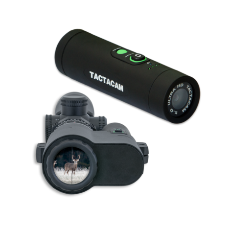 Tactacam FTS Long Range Shooter Package
