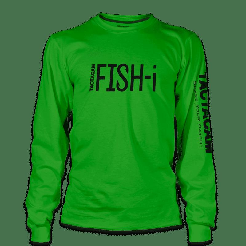 Fish-i tshirt