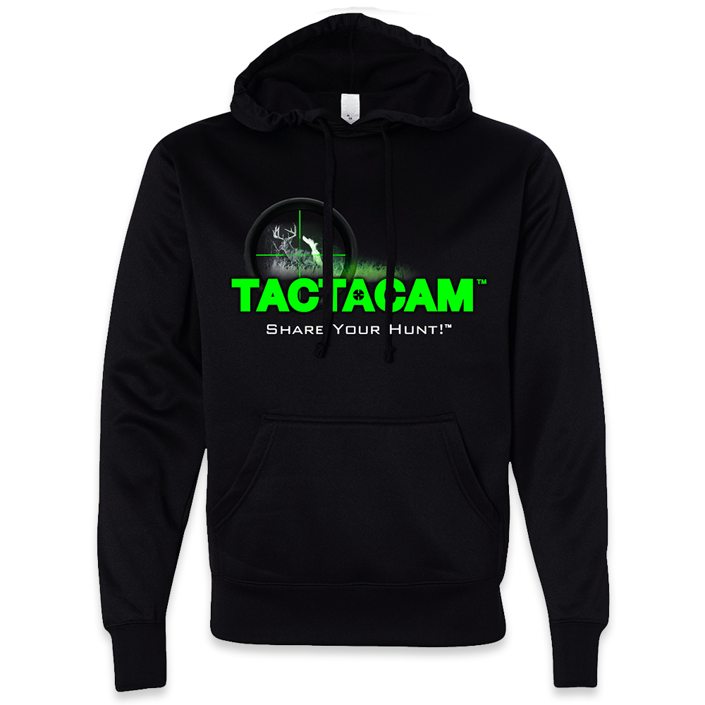 Tactacam FTS Hoodie